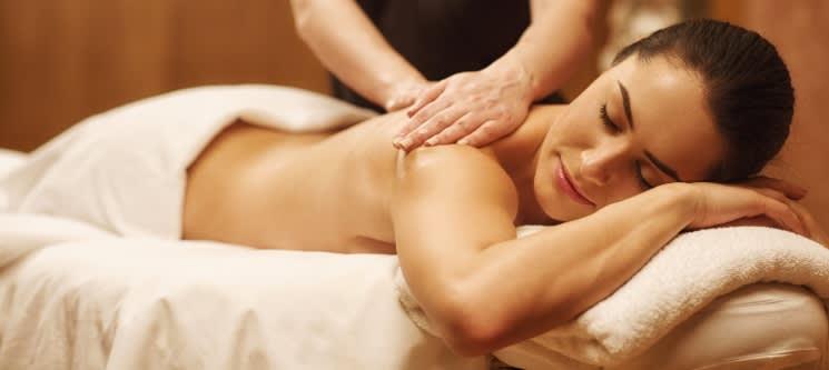 Just Relax! Massagem Corporal & Ritual de Chá   50 Min.   Vila Galé Cascais