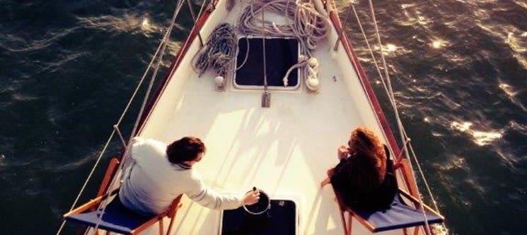 Sailing Lovers | Passeio de Veleiro Clássico e Sessão Fotográfica para Dois - 3h