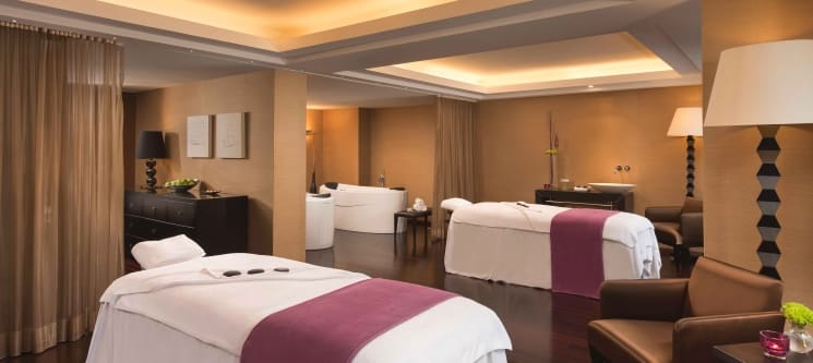 Spirito Spa by Sheraton Lisboa | Luxury Day Spa com Hot Stones Massage | 1 ou 2 Pessoas - 3h