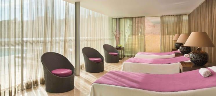 Spirito Spa by Sheraton Lisboa | Day Spa & De-Stress Massage | 1 ou 2 Pessoas - 3h