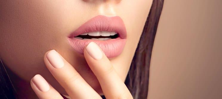 Unhas Fantásticas! Manicure c/ Verniz Gel, Gelinho ou Gel | Alameda
