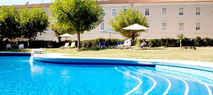 Hotel Termas da Curia | 1 a 3 Noites | Visite o Litoral, Descubra Aveiro!