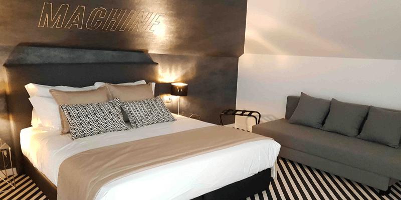 Thomar Boutique Hotel 4* - Tomar | Estadia de Romance