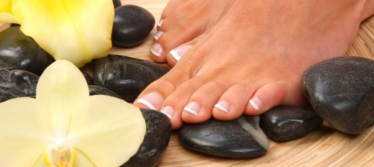 Spa Beauty Foot - Hidratação e Esfoliação | Benfica