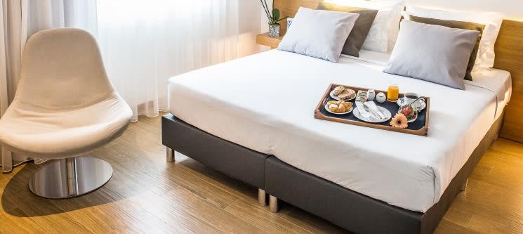 Hotel TRYP Leiria 4* | Estadia Romântica de 1 ou 2 Noites no Centro de Portugal
