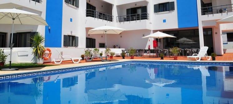 Vicentina Hotel 4* - Algarve   1 a 7 noites de Verão na Costa Vicentina