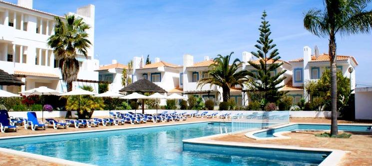 Vila Branca by Águahotels - Algarve | Noites em T1 para 2 ou 4 Pessoas