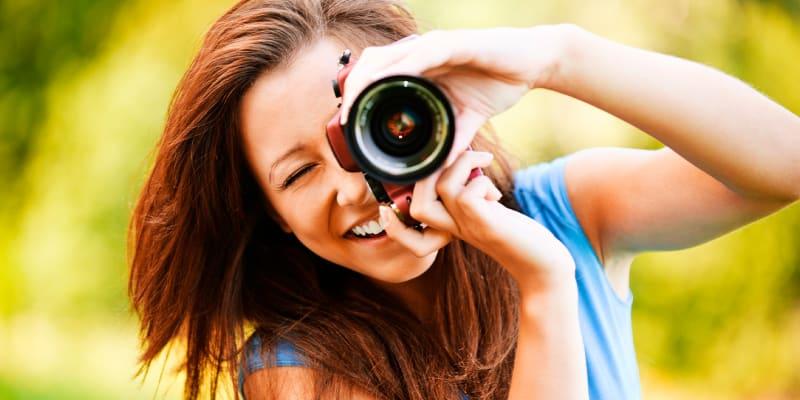 Workshop «O Poder da Fotografia e do Pensamento Positivo» | 4 Horas | 1 ou 2 Pessoas | Almada