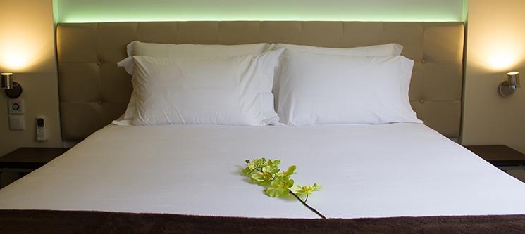 In Gold Hotel & Spa 4* - Águeda | 1 ou 2 Noites de Romance!