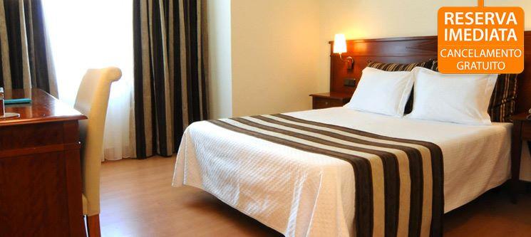 Hotel Wellington - Fig. da Foz | Noites Junto ao Mar