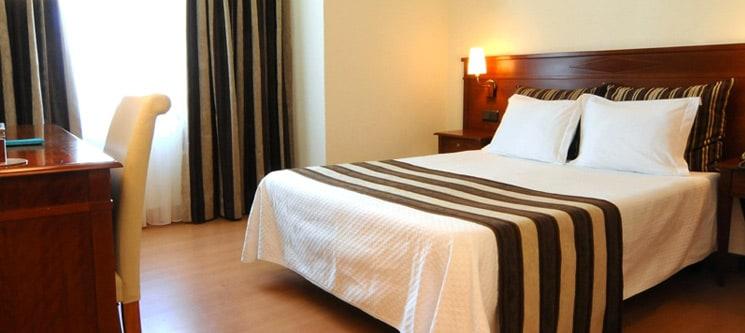 Hotel Wellington - Figueira da Foz | 1 a 7 Noites Junto ao Mar