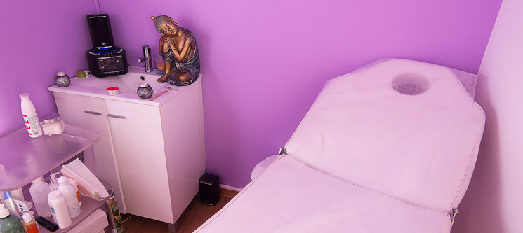 Relaxe! Massagem + Esfoliação + Reiki   40 Minutos    Carnide