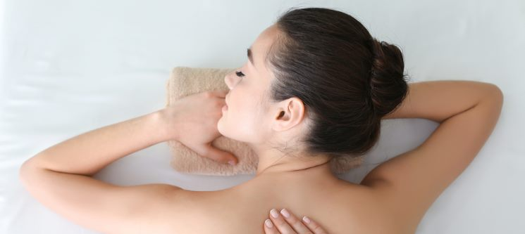 Relax Exclusivo Costas! 3 Massagens Localizadas   25 Minutos   Boavista