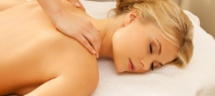 Massagem de Corpo Inteiro à Sua Escolha! 50 Minutos | Matosinhos