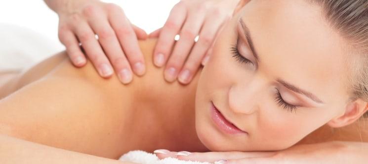 Corpo Revitalizado! Massagem Anti-Stress & Spa de Rosto | 1h | Matosinhos