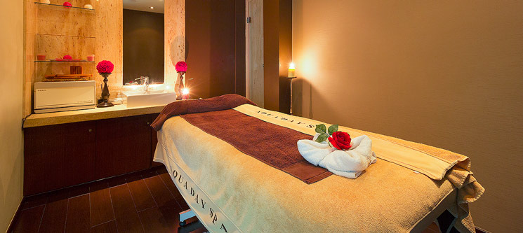 Express Relax Massage - 25 Minutos | Aqua Day Spa Carcavelos
