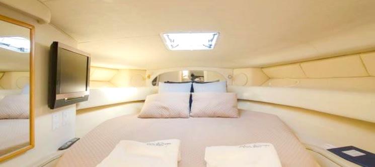 Já Dormiu num Barco? Experiência de Sonho no Rio Douro - Vila Nova de Gaia