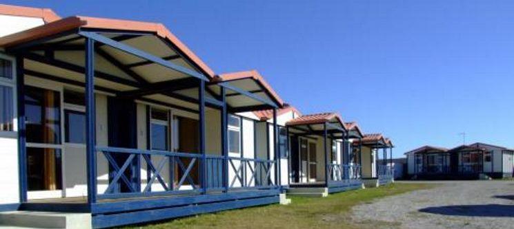 Peniche Praia Camping & Bungalows | 2, 3 ou 5 Noites em Bungalow & SPA