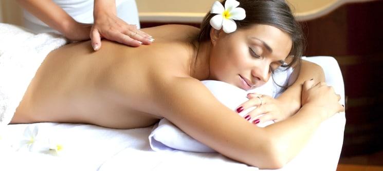 Bem-Estar Pleno! Massagem de Relaxamento Corpo Inteiro | 2 Horas | Resende