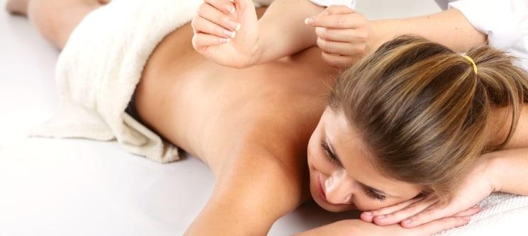 O Seu Momento: Massagem de Relaxamento Corpo Inteiro   1h   Clínica Lisortho