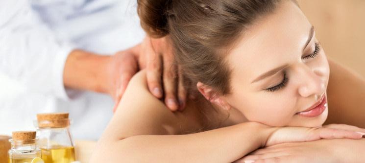 Pleno Bem-Estar! Massagem de Relaxamento Corpo Inteiro | 1 Hora | Odivelas