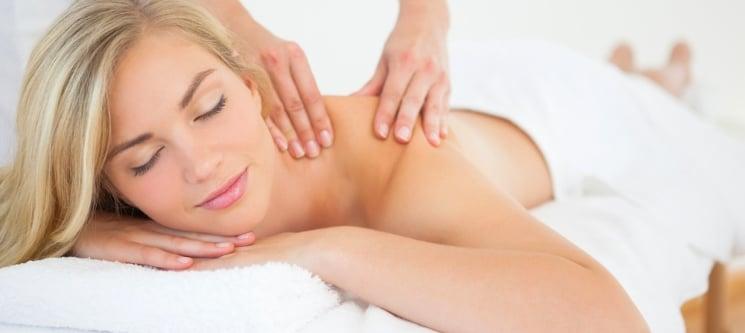 Momento Relax! 2 Massagens: Relax, Geotermal, Shiatsu ou Reflexologia - 1h | Cascais