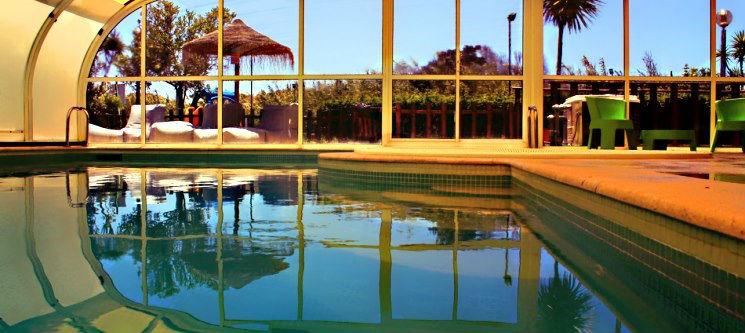 Villas by Duna Parque - Vila Nova de Milfontes | 1, 2 ou 3 Noites em Família