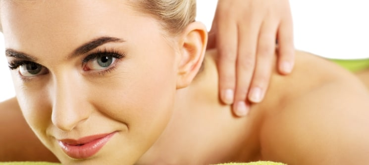 Massagem Relax com Óleos Essenciais c/ Opção Mini Facial | CC Pq. Nascente - Rio Tinto