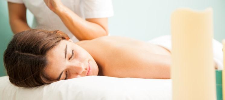 Premium Moment! 2 Massagens à Escolha! Fit On Lab - LX Factory