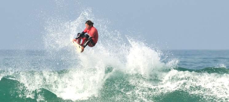 Aula de Surf a Sul para 1 ou 2 Pessoas | 2 Horas | Portimão