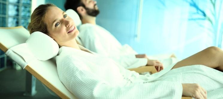 Sessão de Haloterapia | 1 ou 2 Pessoas | 45 Min. | Halonature® Pinhal Novo