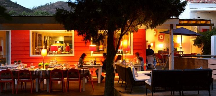 Herdade da Matinha Country House - Alentejo   Noites c/ Opção de Jantar Degustação