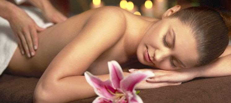 -40% Holmes Place Spa » Massagem de Relaxamento de 45 min. em 13 Locais à Escolha