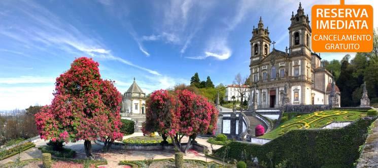 Hotel do Lago - Braga | Noites Românticas c/ Spa