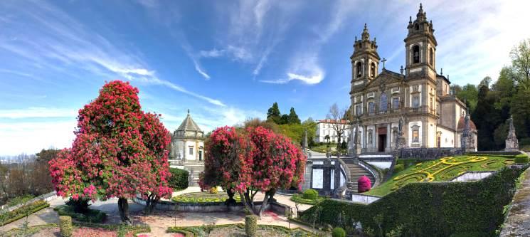 Hotel do Lago | Braga Histórica - 1 a 3 Noites Românticas c/ Spa