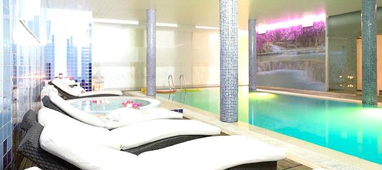 Hotel Ílhavo Plaza & Spa 4* | Noites c/ SPA & Opção de Jantar, Massagem ou Moliceiro