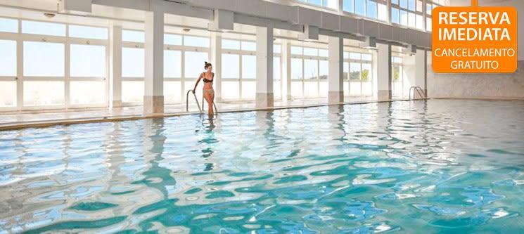 Hotel do Mar 4* - Sesimbra | Estadia Inesquecível com Piscina Interior