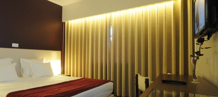 Hotel Rali Viana - Viana do Castelo | 1 ou 2 Noites Românticas c/ SPA