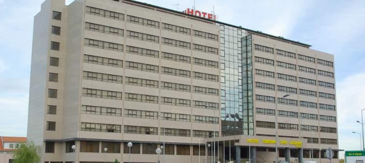 Hotel São Lázaro - Bragança | 1 ou 2 Noites c/ Opção Jantar