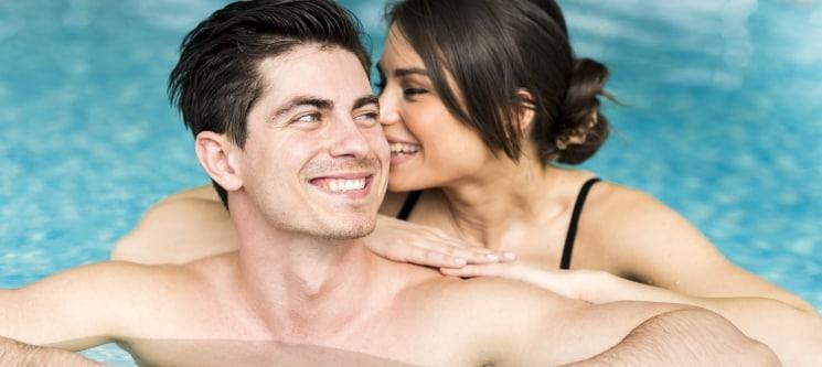 Wellness Spa a Dois - Circuito Aqua Spa & Massagem | 2h | Jupiter Algarve Hotel