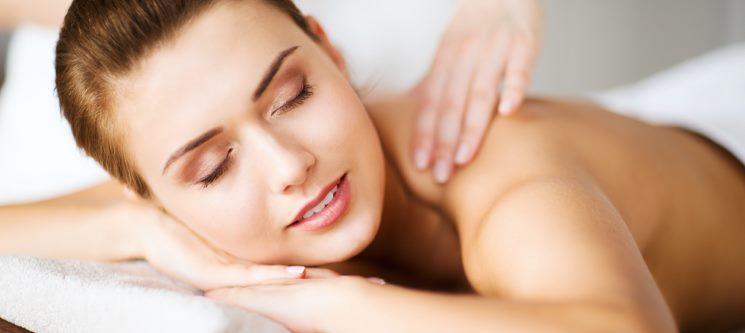 Massagem Relaxamento Oriental & Circuito SPA c/ Jacuzzi e Sauna   1 Hora   Coimbra