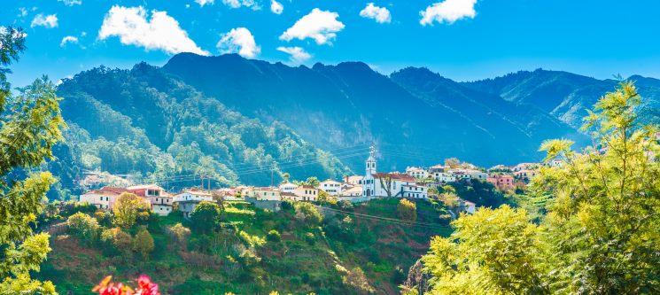 Os Manos - Madeira | 1 a 7 Noites em Turismo Rural