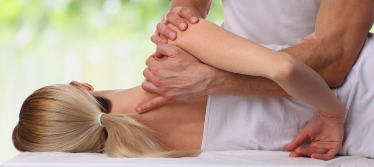 Terapia Manipulativa Osteopática | Diagnóstico e Tratamento | 1h | Amora