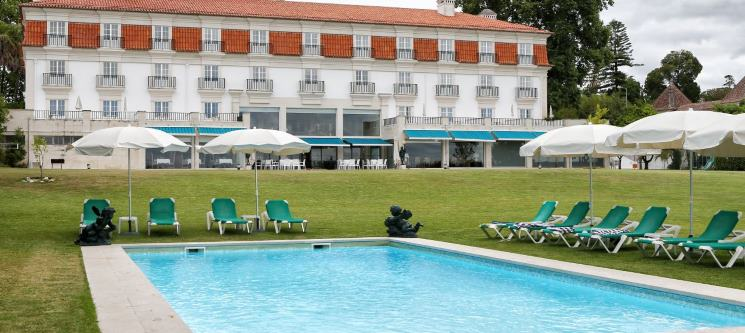 Pousada de Condeixa - Coimbra   1 ou 2 Noites de Verão c/ Opção de Jantar
