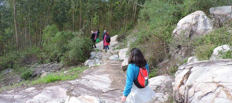 Suba ao Miradouro dos Picos! Trekking para Dois | Monchique