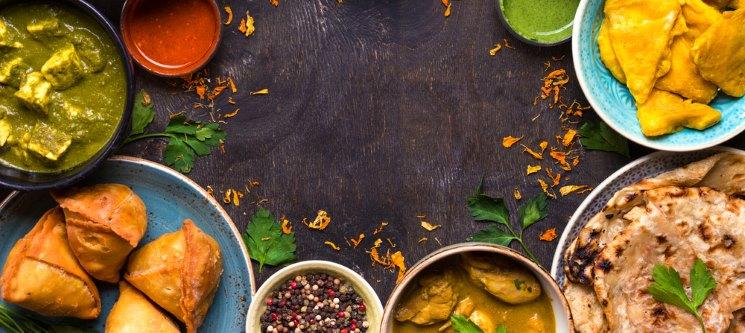 Sabores de Goa | Gastronomia Indo-Portuguesa para Dois | Lisboa