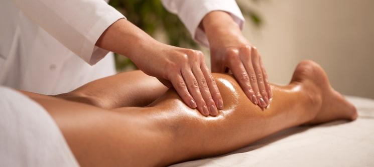 Massagem à Escolha: Relax, Terapêutica, Desportiva ou DLM | 60 Minutos | Sapphira Paços de Ferreira