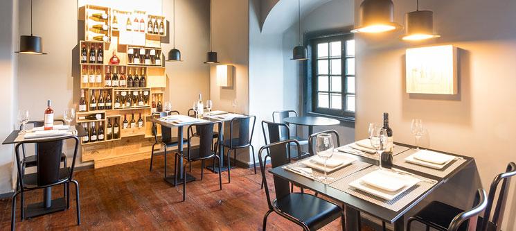 Sintra Terrace: Refeição Completa para Dois com Vista para o Palácio da Vila
