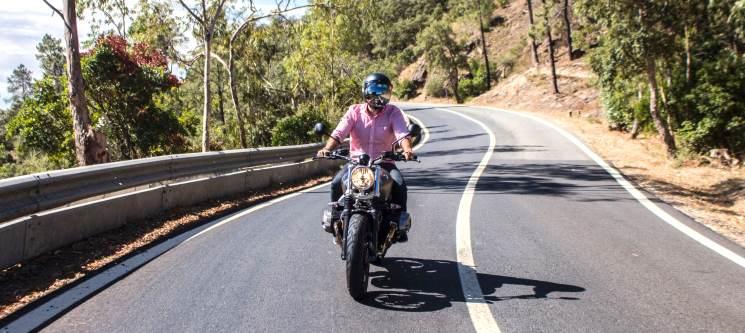 Passeio com Soul em Royal Enfield 500cc | 1 Dia de Liberdade pelo Algarve!