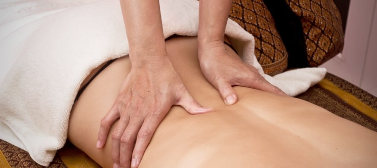 Relaxe! Massagem à Escolha no SpiritSpa | 1h30 | Alvalade